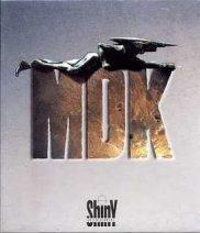 MDK game cover