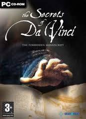 The Secrets of Da Vinci: The Forbidden Manuscript