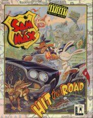 Sam & Max: Hit the Road