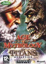 age of mythology titans