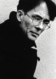 Author William Gibson