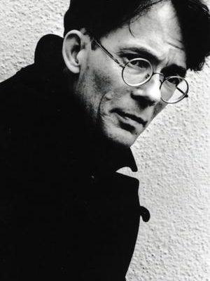 Author William Gibson