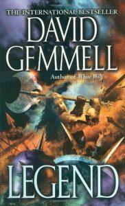 legend-david-gemmell