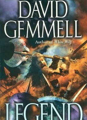 legend-david-gemmell