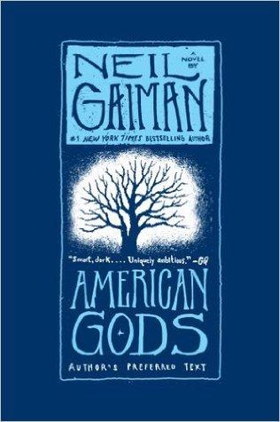 بررسی کتاب American Gods 2001 | در کوچه پس کوچههای پاپ کالچر