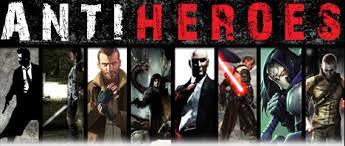 AntiHeros