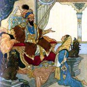 Sultan_from_arabian_nights