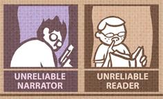 راوی غیرقابلاطمینان (Unreliable Narrator) | معرفی عناصر داستانی (۴)