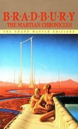 حکایتهای مریخ (The Martian Chronicles) | باشگاه کتابخوانی (۱)