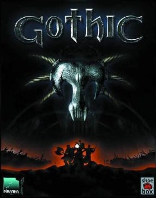 Gothic-Cover