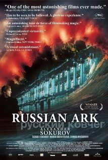 Russian Ark cover