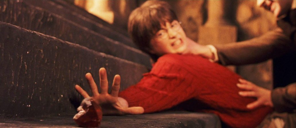 Philosophers-Stone-in-Harry-Potter