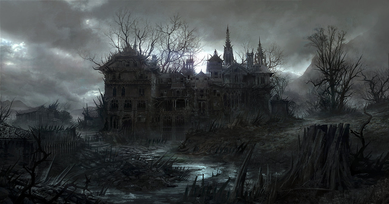 the_house_of_spikes_by_jonasdero