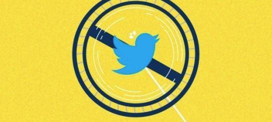 توییتر و فیسبوک ندارد، تمام فالوئرها قلابی هستند!