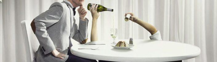 Food Critics