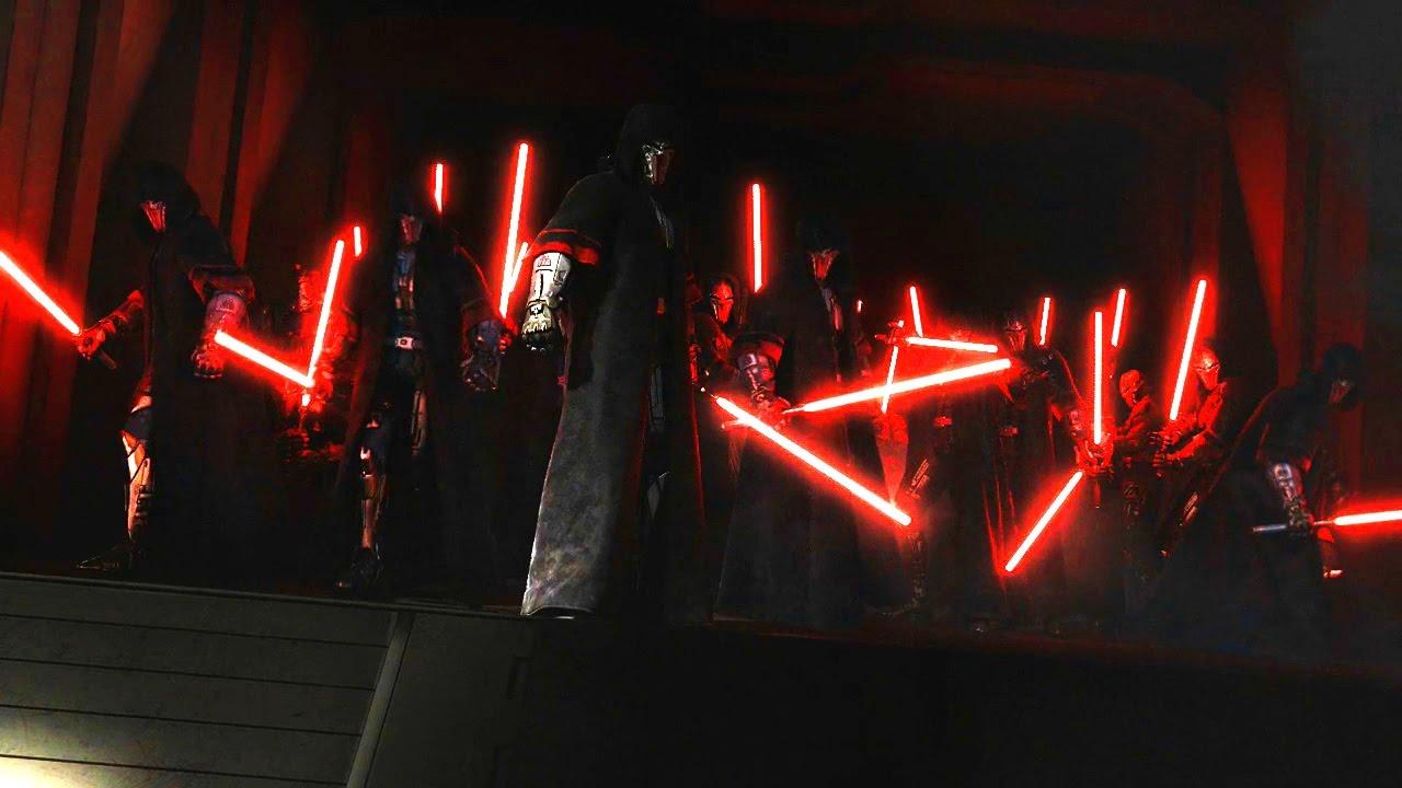 سیثها در Star Wars | آشنایی با دنیای جنگ ستارگان (قسمت سوم)