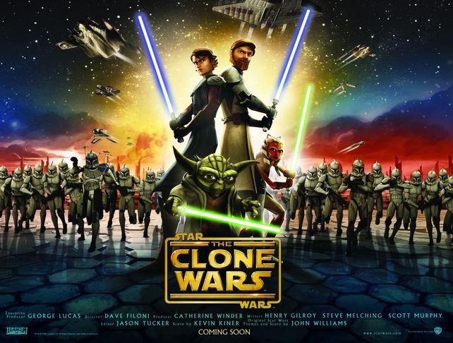 جنگ کلونها در Star Wars | آشنایی با دنیای جنگ ستارگان (قسمت پنجم)