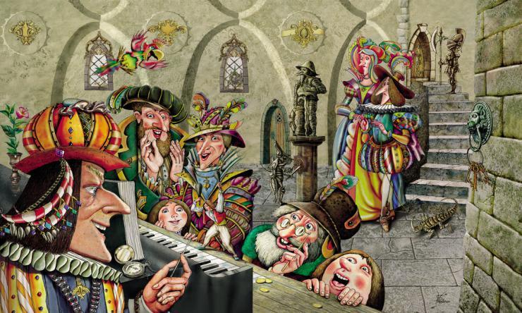 Gulliver's Travels 4