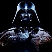 Darth Vader Header