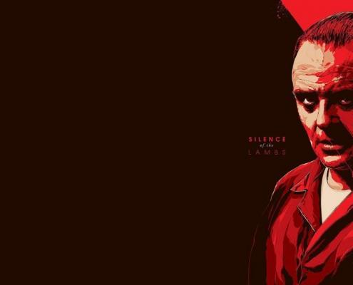 Hannibal Lecter Header Image