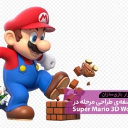 Super Mario 3D World Header