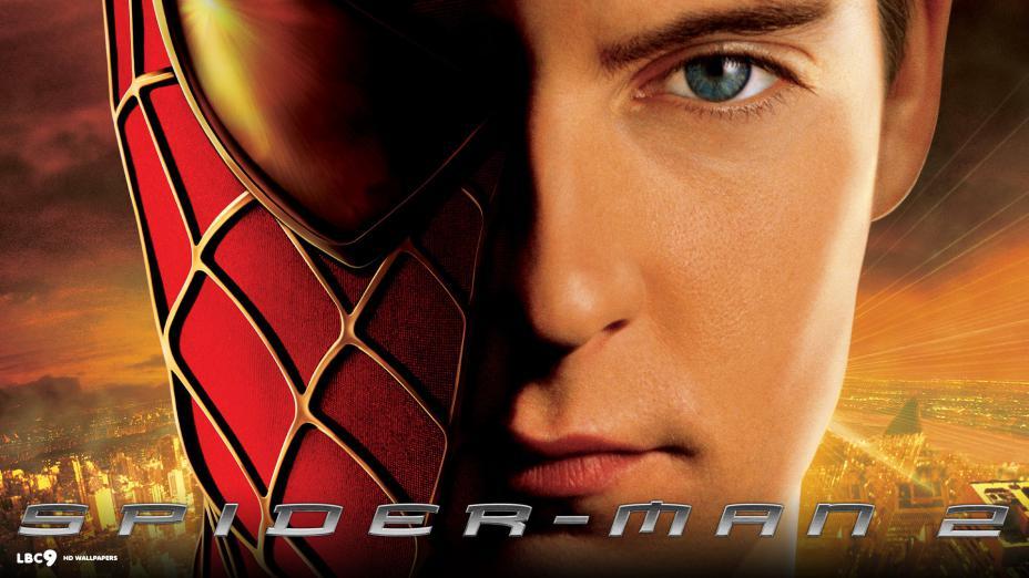 چرا فیلم مرد عنکبوتی ۲ بهترین فیلم ابرقهرمانی تاریخ است؟