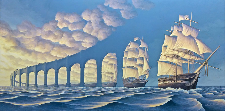 رئالیسم جادویی (Magic Realism) | معرفی عناصر داستانی (۳۸)