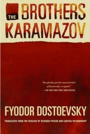 9. The Brothers Karamazov