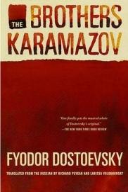9. The Brothers Karamazov