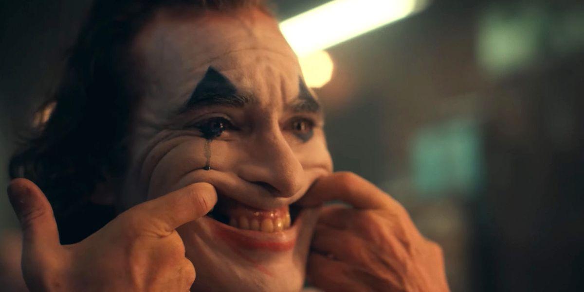 Joker Header