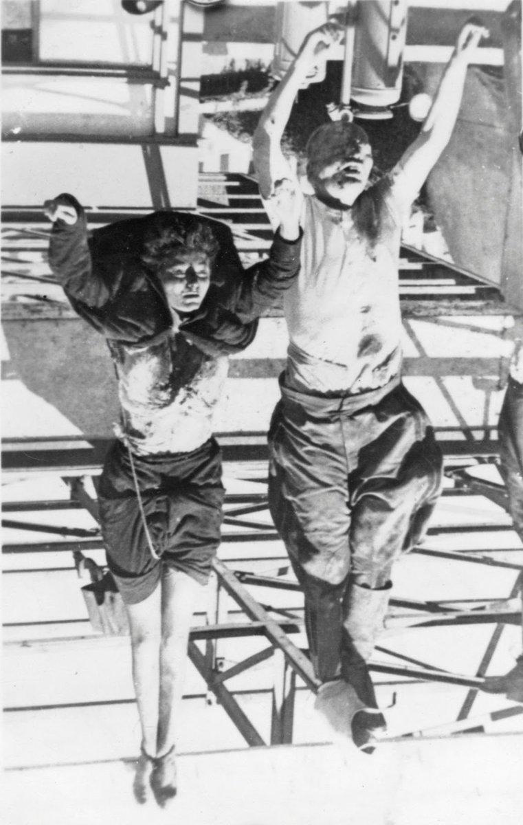 Mussolini Debacle 2