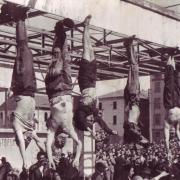 Mussolini Debacle 4
