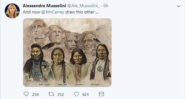 Mussolini Debacle 5