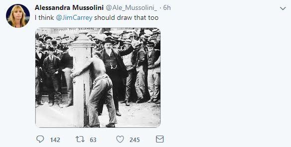 Mussolini Debacle 6