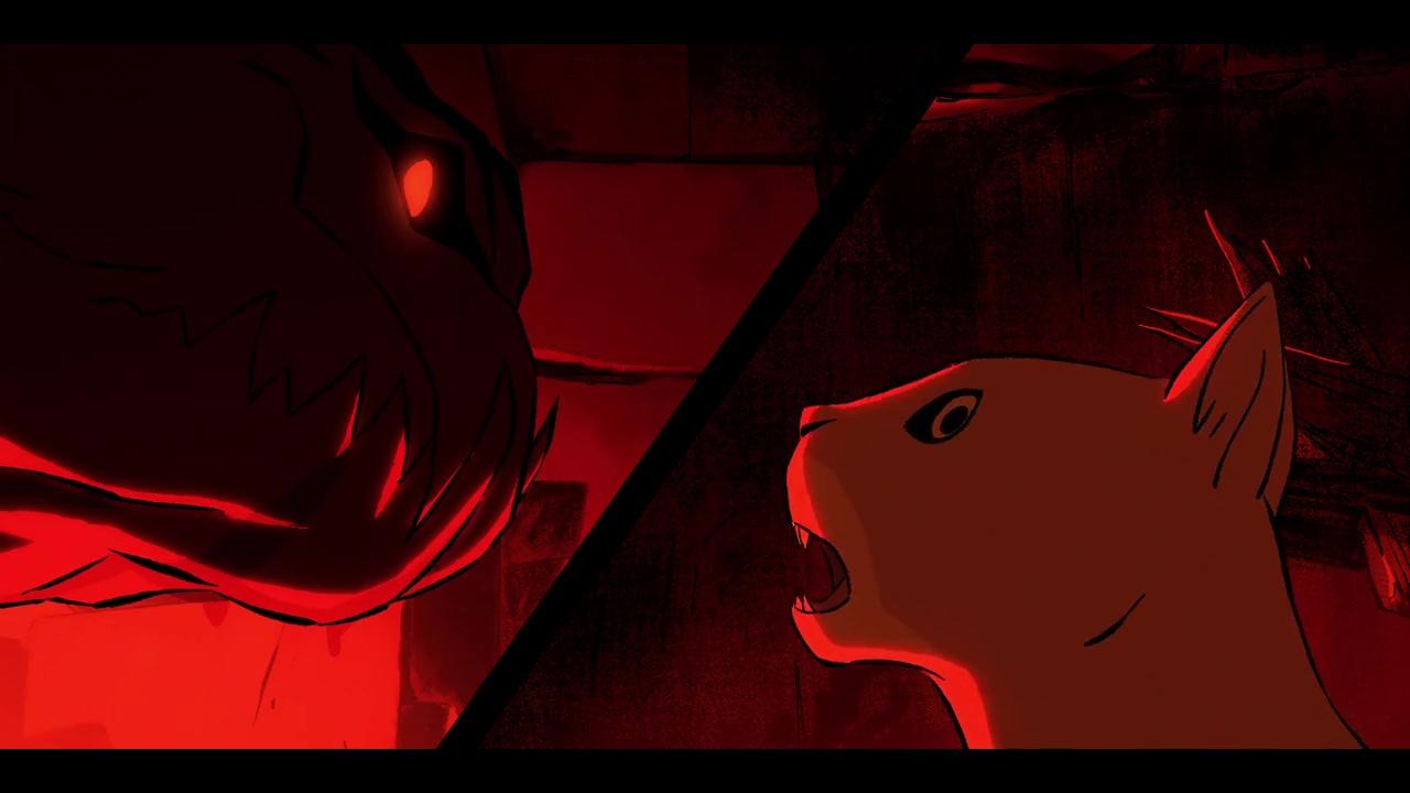 Love Death Robots - Screenshot_00023