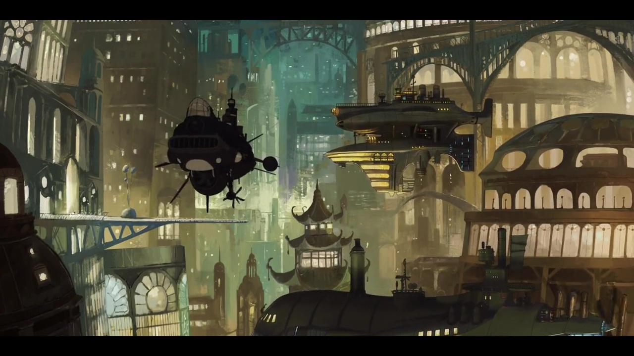 Love Death Robots - Screenshot_00026