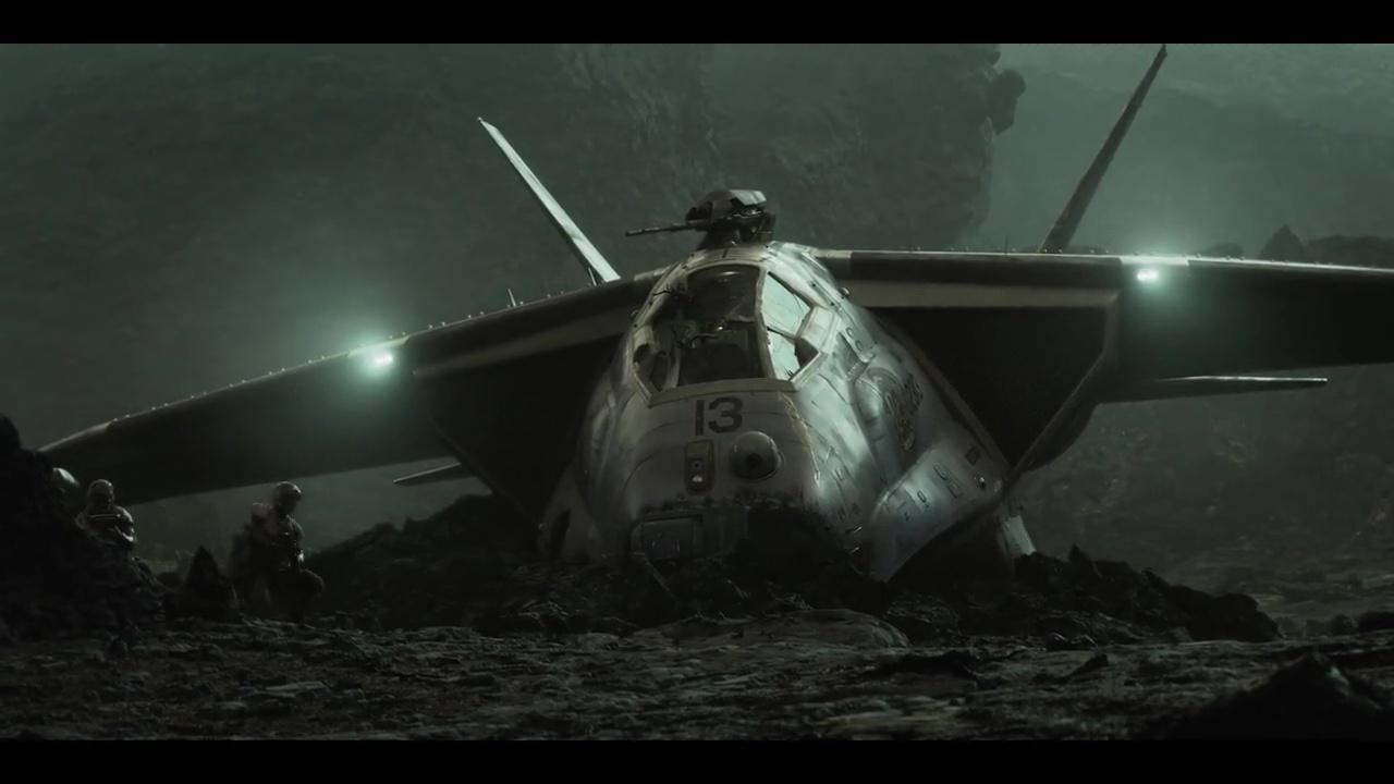 Love Death Robots - Screenshot_00031