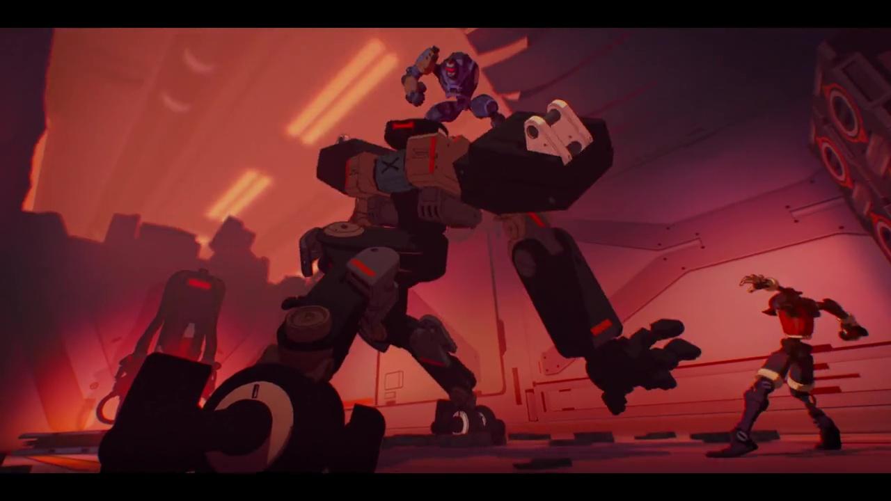 Love Death Robots - Screenshot_00033