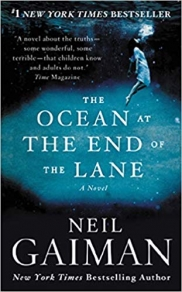 the ocean at the end of the lane-book-cover