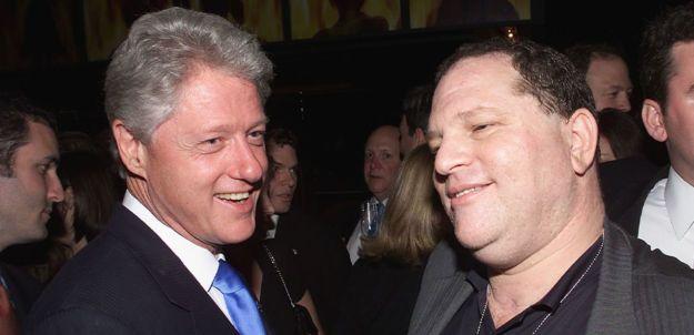 22. Weinstein Bill