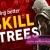 درخت مهارت (Skill Tree) خوب چه ویژگیهایی دارد؟ | جعبهابزار بازیسازان (۷۶)