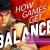 بازیها چگونه بالانس میشوند | جعبهابزار بازیسازان (۸۲)
