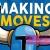 هنر حرکت کردن | جعبهابزار بازیسازان (۹۴)